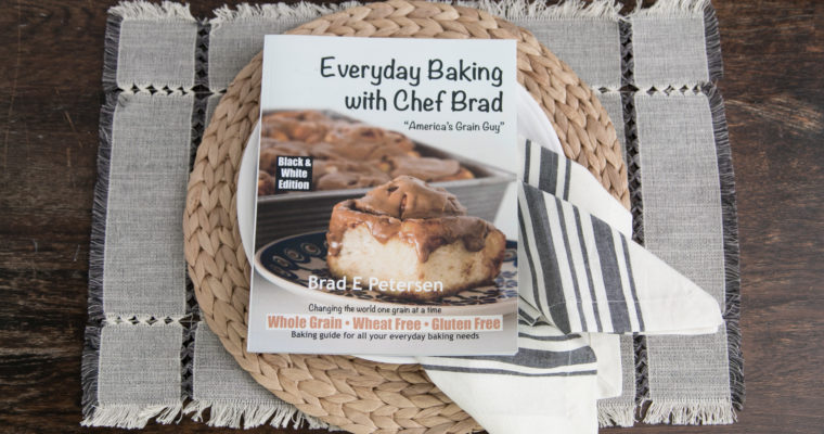 New Cookbook