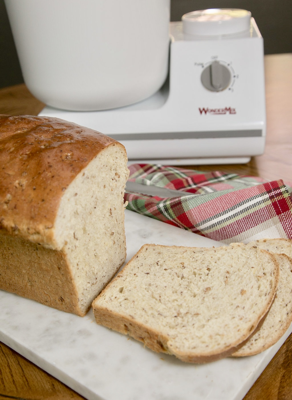 Another Look at Sourdough