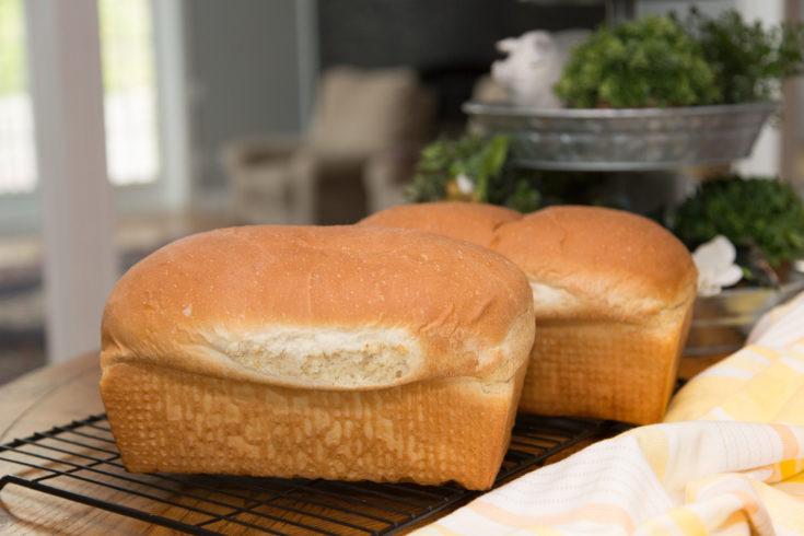 Good Ole White Bread