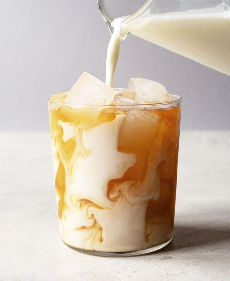 Ginger Tumeric Chai